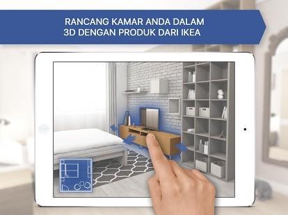 room planner: desain rumah & dekorasi interior 3d - info